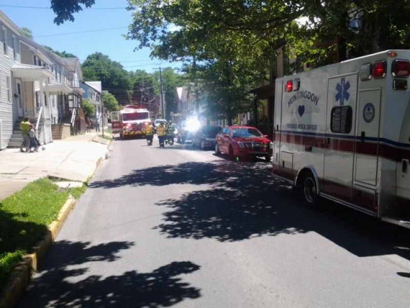 Possible Dwelling in the 65-7 and MVA in the 10-5
