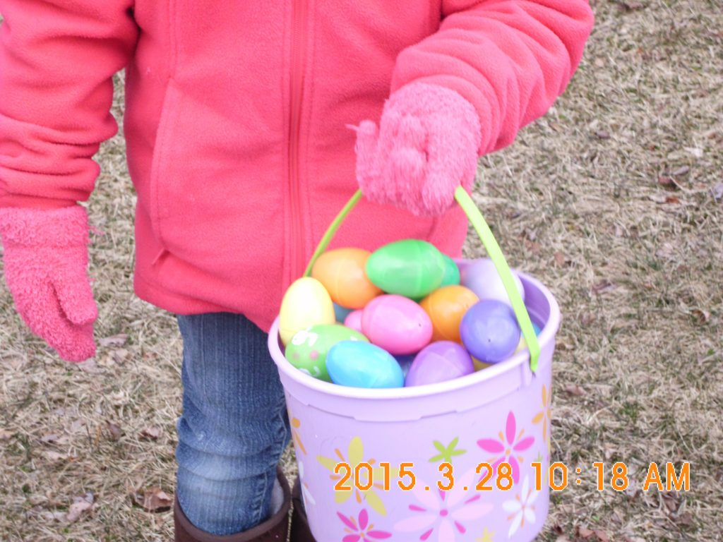 HRFR Annual Easter Egg Hunt
